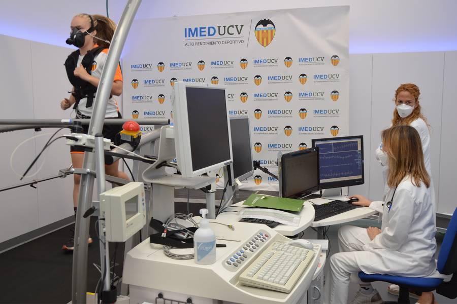 Cardiología Deportiva en Valencia